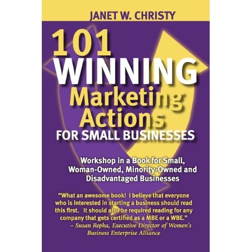 101-winning-marketing-actions-for-small-businesses