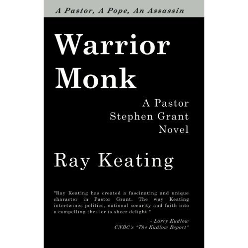 Warrior-monk