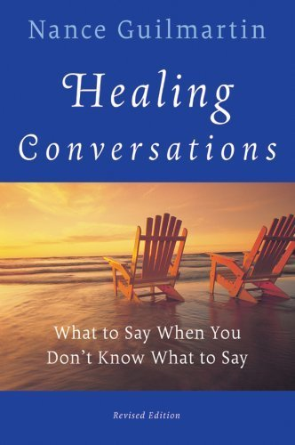 Healing-conversations