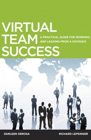 Virtual-team-success