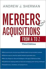 Mergers---acquisitions-from-a-to-z