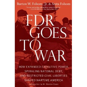 Fdr-goes-to-war