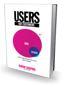 Users-not-customers