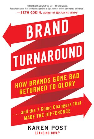 Brand-turnaround