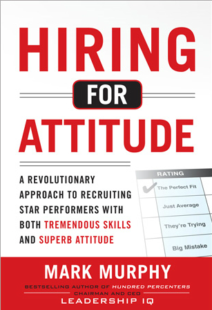 Hiring-for-attitude