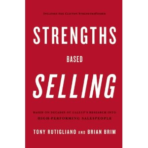 Strengths-based-selling