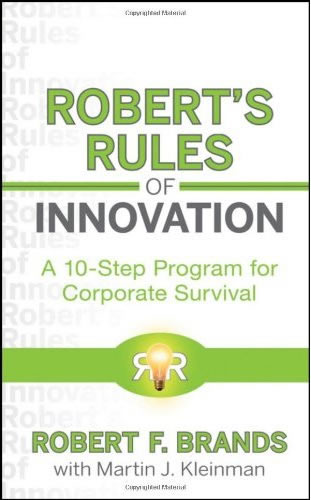 Robert-s-rules-of-innovation