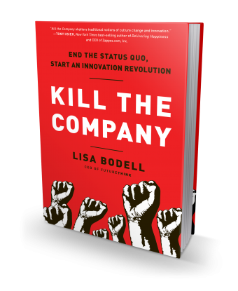Kill-the-company