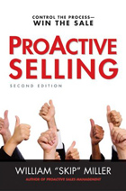 Proactive-selling