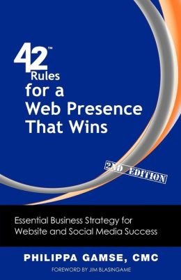 42-rules-for-a-web-presence-that-wins--2nd-edition