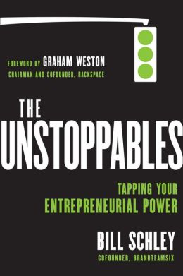 The-unstoppables--tapping-your-entrepreneurial-power