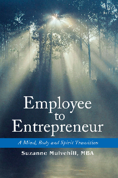 Employee-to-entrepreneur