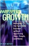 Warp-speed-growth