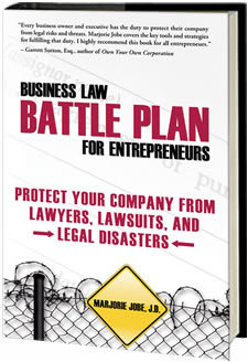 Business-law-battle-plan-for-entrepreneurs