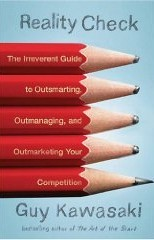 Reality-check--the-irreverent-guide-to-outsmarting--outmanaging--and-outmarketing-your-competition