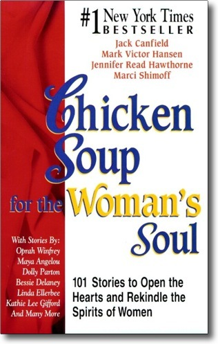 Chicken-soup-for-the-woman-s-soul