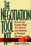 The-negotiation-toolkit